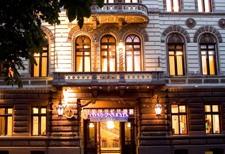 Londonskaya Hotel 4*