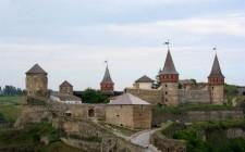 Five Wonders of Ukraine