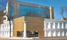 PALLADIUM HOTEL 4*