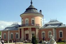 The old glory of Zolochevsky Castle